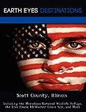 Scott County, Illinois, Martha Martin, 124923817X
