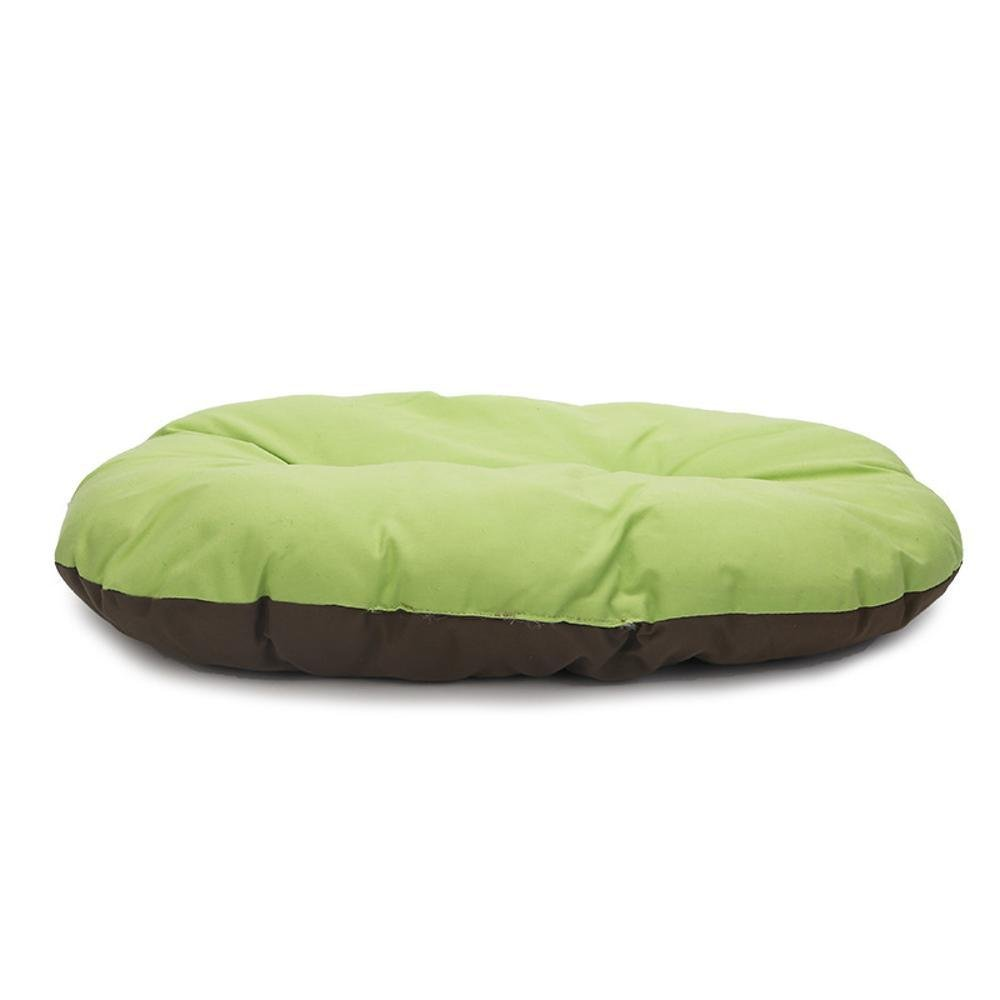 Weiwei Dog Bed Cloth Kennel Small and Medium-Sized Canine Dog Bed cat Bed, 50  40cm