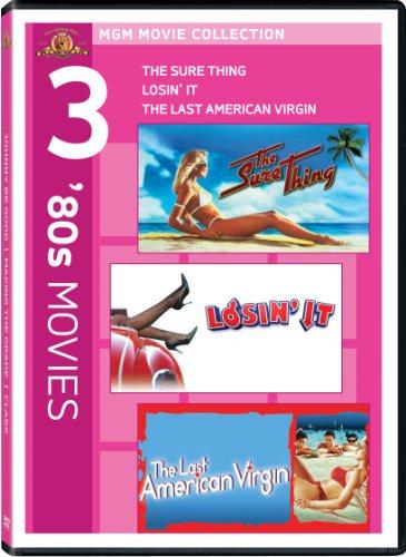 Last American Virgin / Losin It / The Sure Thing ()
