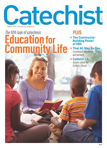 Best Price for Catechist Magazine Subscription