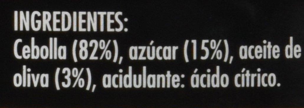 Ibsa - Cebolla caramelizada, 975 g: Amazon.es: Alimentación y bebidas