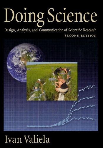 Doing Science: Design, Analysis, and Communication of...