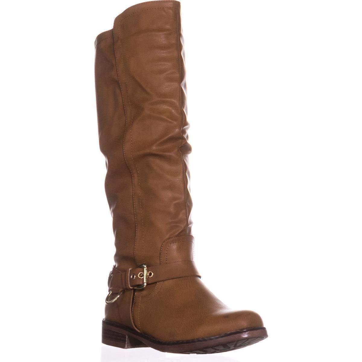 cba0a874912a XOXO Mauricia Tall Riding Boots