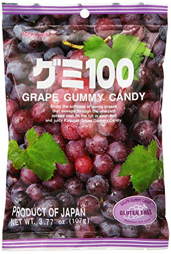 japanese candy grape - 5