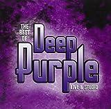 Best of Deep Purple: Live & Studio