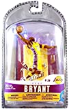 : McFarlane Toys NBA 3 Inch Sports Picks Series 5 Mini Figure Kobe Bryant (Los Angeles Lakers)