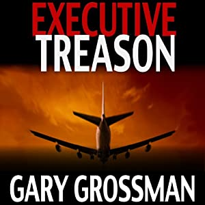 Executive Treason Audiobook