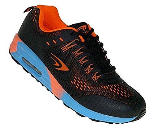 Neu Neon Turnschuhe Art Sneaker Sportschuhe Schuhe Luftpolster 470 Aw4nqxzTB