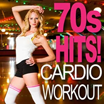 I Love Rock And Roll Cardio Workout 125 Bpm By Cardio Workout On Amazon Music