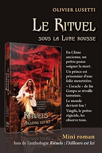 Le Rituel (Fantastique) (French Edition)