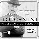 img - for Toscanini: Musician of Conscience book / textbook / text book