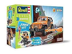 SPIG9 Revell Junior Off Road Vehicle Model Kit by SPIG9