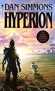 Hyperion (Hyperion Cantos) (0553283685) | Amazon Products
