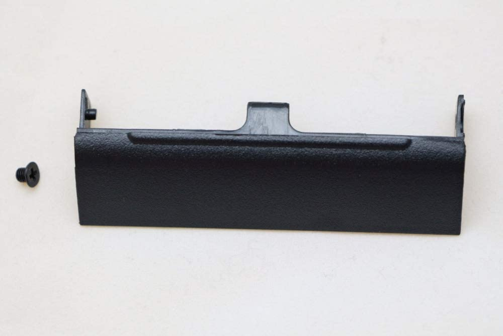 Connectors New Hard Drive HDD Cover Caddy for Dell Latitude E6420 E6320 E6520 Black - (Cable Length: Other)