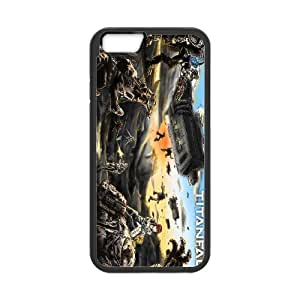 iPhone 6 Plus 5.5 Inch Phone Case Titanfall tC-C29291