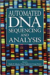 Automated Dna Sequencing And Analysis 9780127170107 border=