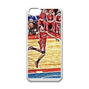 Diy Blake Griffin Iphone 5C Hard Shell Case Fashion Style UN839924