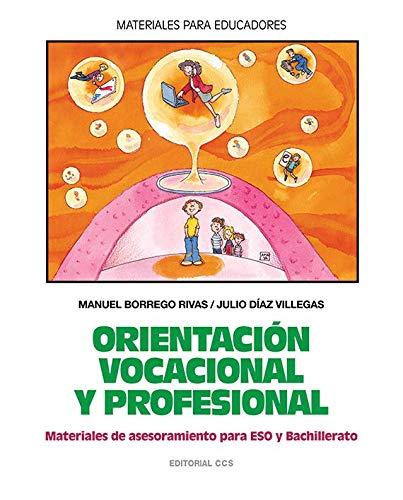 Orientación vocacional y profesional (Spanish Edition): Unknown ...