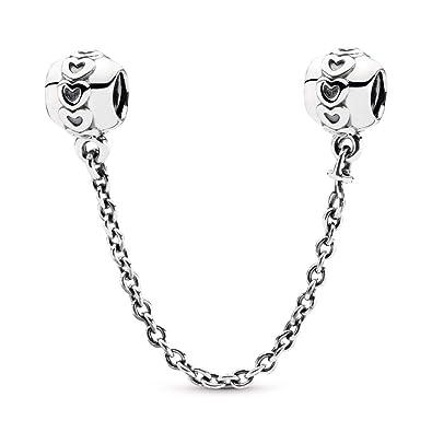 collana argento donna 925 pandora