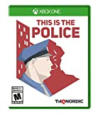 This Is the Police - Xbox One ~ THQ Nordic Cover Art