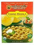 Great Eastern Sun Mother India Organics Chana Masala -- 10.6 oz