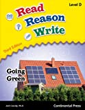 Read Reason Write, Continental Press Staff, 0845466526