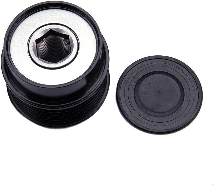 L/&C OFFICIAL Alternator Clutch Freewheel Pulley Fits For DODGE JOURNEY 2.4L L4 04891737AB 920810 39557