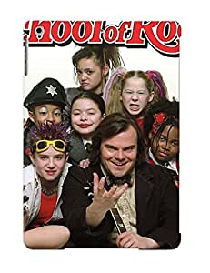 New Diy Design Jack Black In School Of Rock Gang For Ipad Air Cases Comfortable For Lovers And Friends For Christmas Gifts by lolosakes