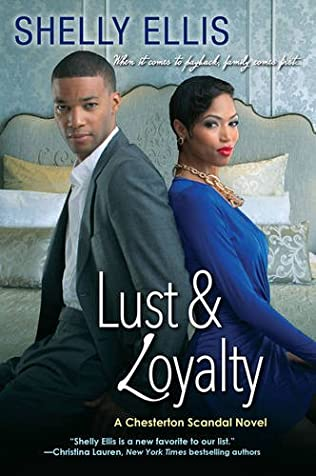 book cover of Lust & Loyalty