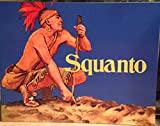 img - for Squanto book / textbook / text book