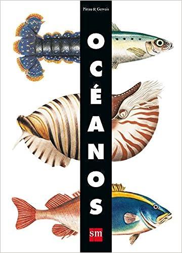 Resultado de imagen de animales del océano libro grande con solapas interiores