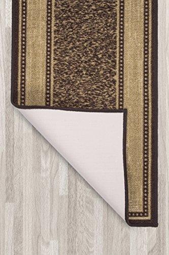 Ottomanson Ottohome Contemporary Bordered Design Modern