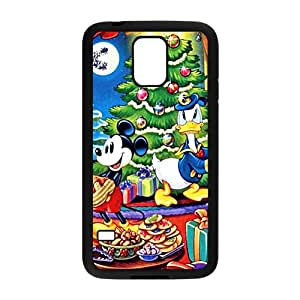 Hope-Store Disney Case Cover For samsung galaxy S5 Case
