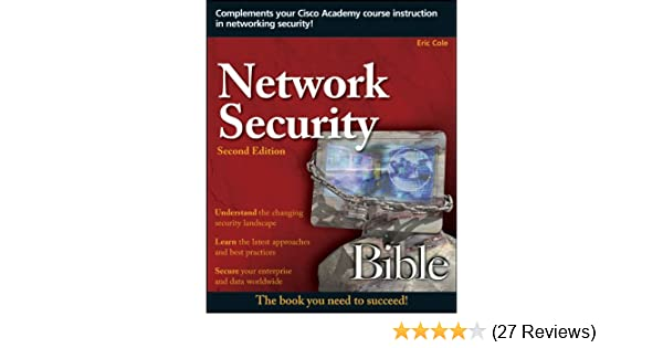 amazon com network security bible ebook eric cole kindle store