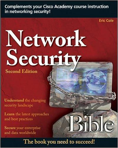 amazon com network security bible ebook eric cole kindle store