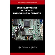 Basic Electronics Interview Questions and Answers