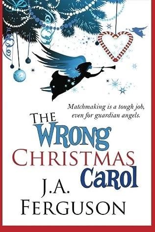 book cover of The Wrong Christmas Carol