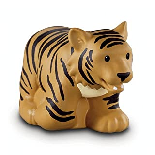 Fisher-Price Little People Tiger