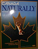 img - for Canada Naturally: The Book book / textbook / text book