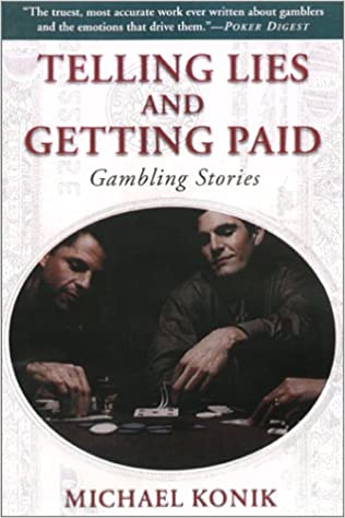Books about gambling stories nj online casino sign up