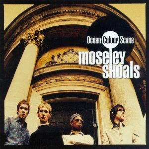 Moseley Shoals - Ocean Colour