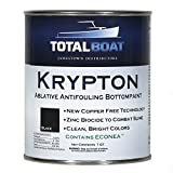 TotalBoat Krypton Bottom Paint (Bright White, Quart)