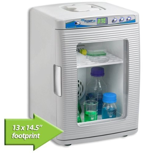 Benchmark Scientific H2200-HC MyTemp Mini Digital Incubator, for sale  Delivered anywhere in USA