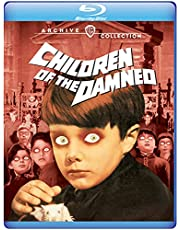 Children of the Damned (blu-ray)