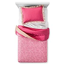 Pam Grace Creations Full/Queen Bedding Gift Set, Tabby Cheetah