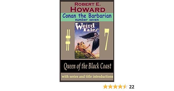 Queen of the Black Coast (Conan the Barbarian Book ... - Amazon.com