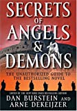Secrets of Angels and Demons, Dan Burstein, Arne de Keijzer, 1593151403