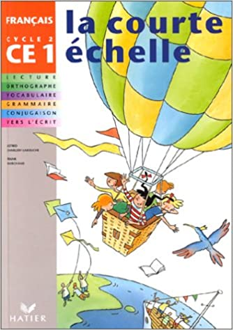 Pdf Livre Telechargements Gratuits Francais Ce1 Cycle 2 La