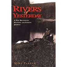 Rivers of Yesterday