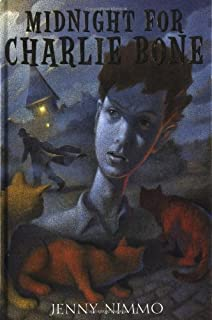 midnight for charlie bone summary